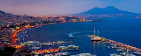"""Shore Excursion from Naples Port"""